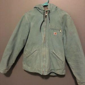 Jackets & Blazers - Carhartt coat